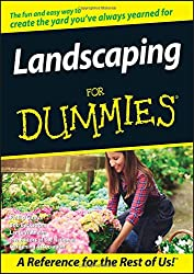 Image of the product Landscaping For Dummies that is listed on the catalogue brand of For Dummies.