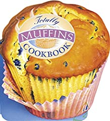 Do you know the muffin man? With the help of the handy pocket-size Totally Muffins Cookbook, you won't have to. From blueberry buttermilk to banana walnut and from almond poppy seed to raspberry cheesecake, you'll be whipping up fabulous muff...