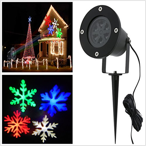 Very bright colors. Lights up a big area. Easy to install.