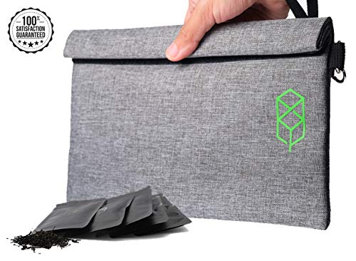 Smell Proof Bag - 11