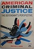 American Criminal Justice, J. Casper, 0130240265