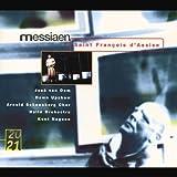 Messiaen: Saint François d'Assise / van Dam, Upshaw, Nagano