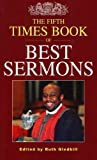 The Fifth Times Book of Best Sermons, , 0304706566