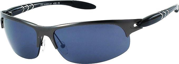 Gafas de sol gafas de sol de los deportes de bicicleta de ...