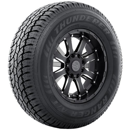 Thunderer Ranger R404 AT All-Terrain Radial Tire - 35/1250R17 121S TH0451