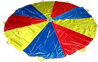 Softee 0009633 Parachute 7m, 16poignées 16poignées