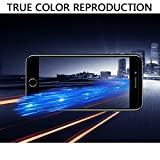 3Pack iPhone 8Plus Tempered Glass Clear Sreen