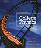 img - for College Physics Volume 1 (Chs. 1-16); MasteringPhysics with Pearson eText -- ValuePack Access Card -- for College Physics (10th Edition) book / textbook / text book