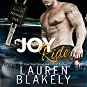 Joy Ride Audiobook by Lauren Blakely Narrated by Sebastian York