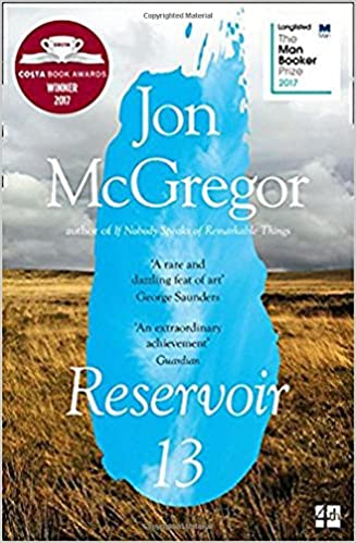 Reservoir 13 – Jon McGregor