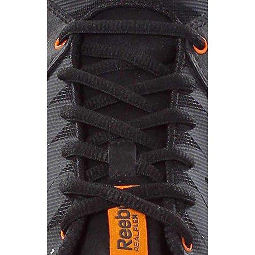orange Chaussure 3 orange Noir 0 Sport Transition blanc Noir Realflex TwFTq61x8
