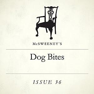 Dog Bites Audiobook