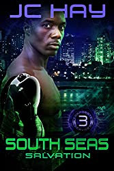 South Seas Salvation (Corporate Services Book 3)