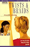 img - for Twists and Braids Made Easy: Creative Ideas by Mary Beth Janssen-Fleischman (1996-05-01) book / textbook / text book
