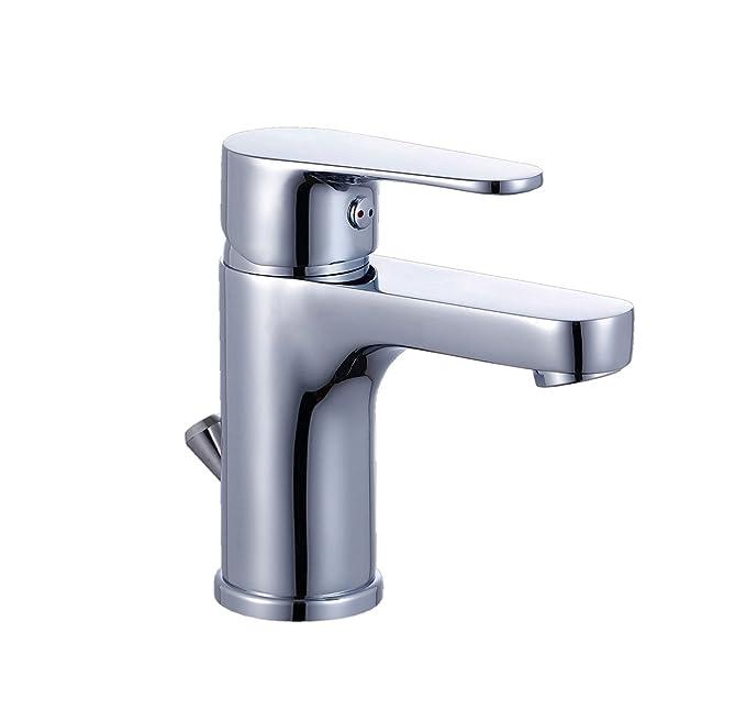 Wannenfüllarmatur Grande Vita Einhebelmischer Wannenarmatur Wassersparfunktion
