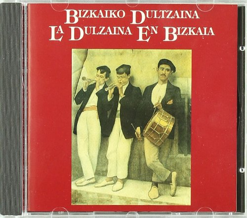 Descargar Libro Bizkaiko Dultzaina - La Dulzaina En Bizkaia Alberto Artal