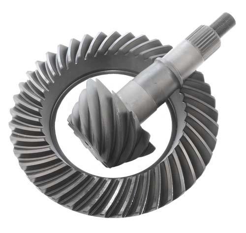 Motive Gear F88355A Ring and Pinion Gear Set by Motive Gear