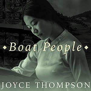 Boat People Audiobook
