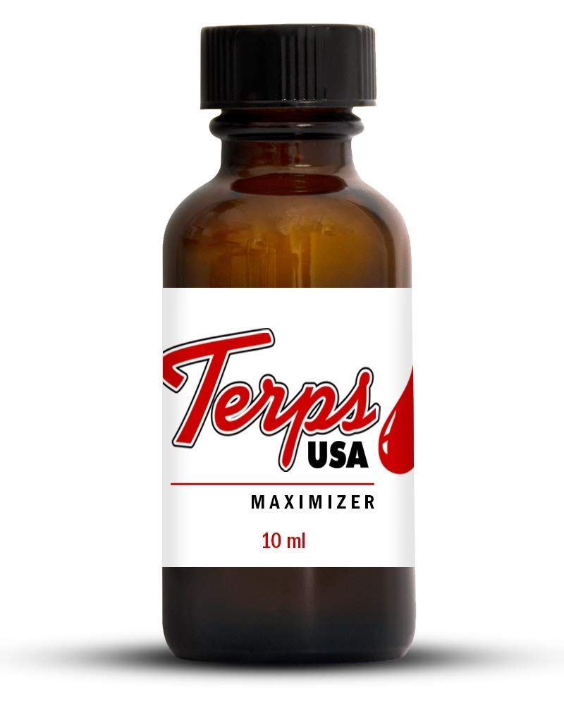 Terps USA Maximizer (Thickener) (10 ml)