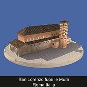 San Lorenzo fuori le Mura Roma Italia (ITA) | Paola Stirati