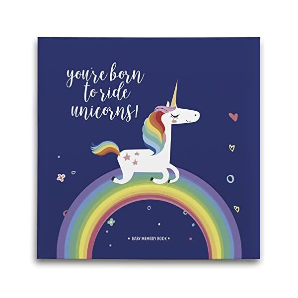 Unicorn Baby Gifts 3