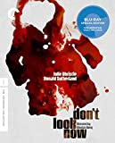 Criterion Collection: Don't Look Now [Blu-ray]