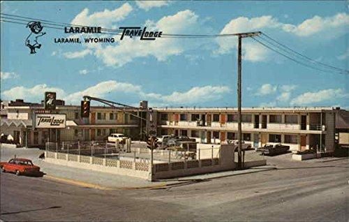 travelodge-laramie-laramie-wyoming-original-vintage-postcard