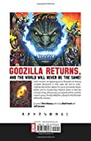 Godzilla: Complete Rulers of Earth Volume 1