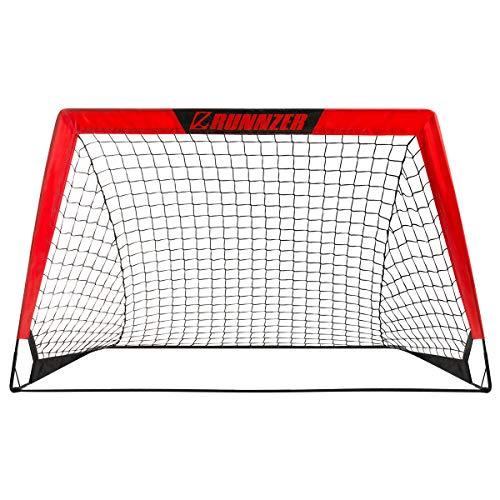 RUNNZER Portable Soccer Goal