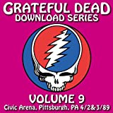 Download Series Vol. 9: 4/2/89 & 4/3/89 (Civic Arena, Pittsburgh, PA) [Explicit]