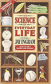 Book Science Of Everyday Life