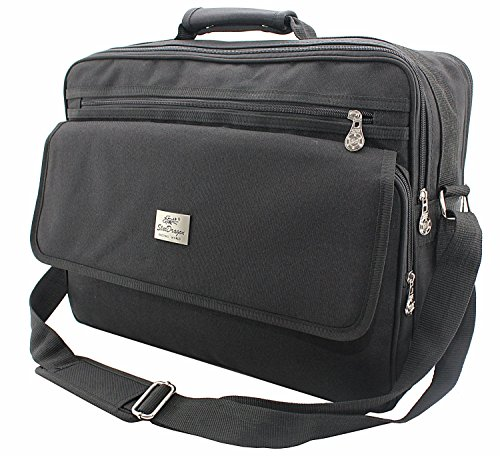 Messenger Bag, Arbeitstasche, XXL, Schultertasche, Business Notebook-Tasche , Case, Bag