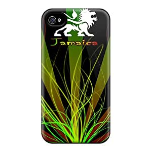 New Premium Favorcase Jamaica Skin Cases Covers Excellent Fitted For Iphone 6