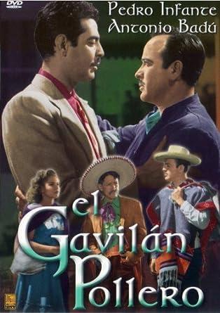 El Gavilan Pollero by Pedro Infante