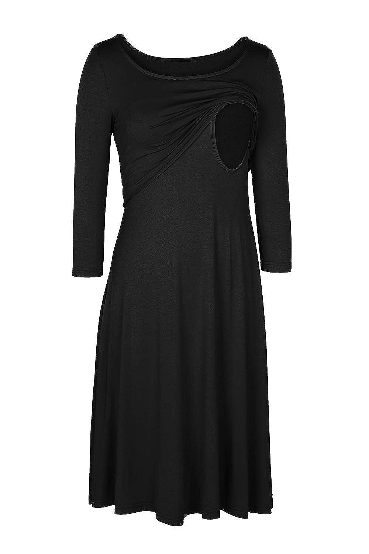 Meenew Meenew DRESS レディース B0767HKP86 ブラック L ブラック B0767HKP86 ブラック L, Heartful:b0f5bb39 --- tabrizfile.ir