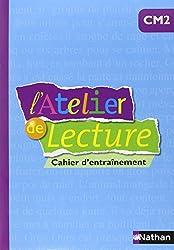 L'Atelier de Lecture CM2