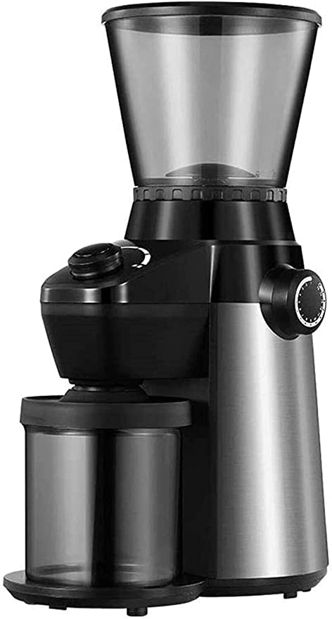 Cafetera de filtro Cafeteras café molido Mini 2 en 1 Cafetera Máquinas embalse de control de