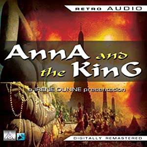 Anna And The King Radio/TV Program