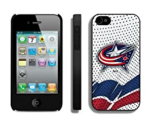 Cool Case for Apple iPhone 6 4.7 NHL Columbus Blue Jackets 6 4.7 Best Iphone 6 4.7 Cover Accessories
