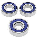 All Balls Rear Wheel Bearing and Seal Kit 25-1345