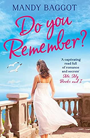 book cover of Do You Remember?