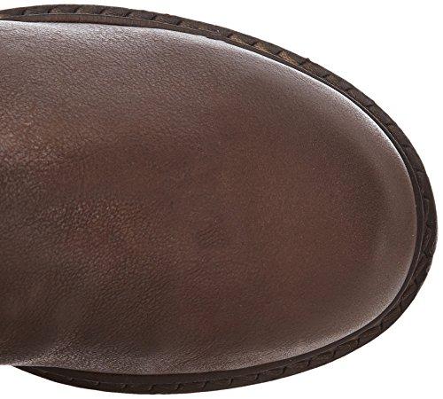 Manas 152M 1907 - Botas mujer marrón - Marron (T.Moro Cofee)