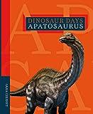 Apatosaurus (Dinosaur Days)