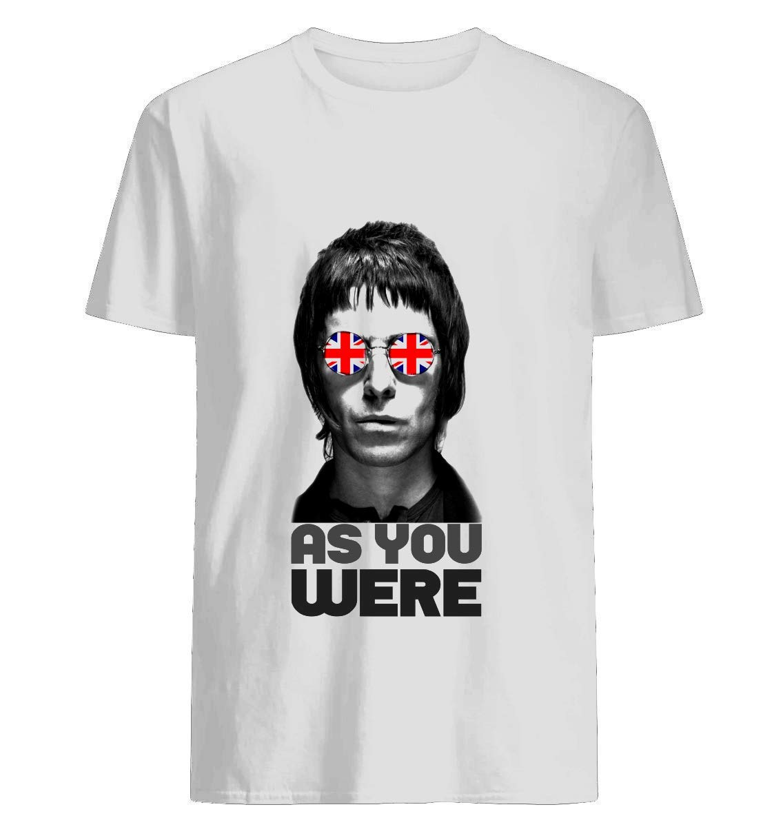 As You Were Lg 21 T Shirt For Unisex