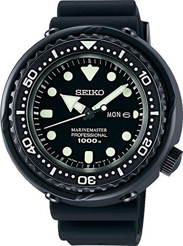 [セイコー プロスペックス]SEIKO PROSPEX マリーンマスター プロフェッショナル SBBN025 セイコー 防水 メンズ