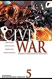 Civil War #5 (of 7)