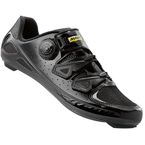 Mavic Ksyrium Ultimate Ii Sko - Mens Svart, 8,5