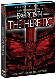 Exorcist II: The Heretic [Collectors Edition] [Blu-ray]