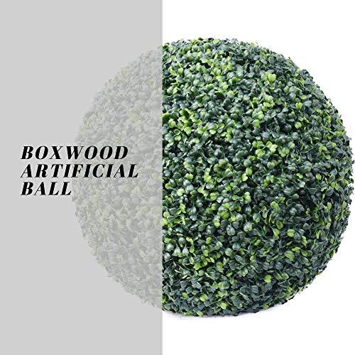 Artificial Shrubs & Topiaries