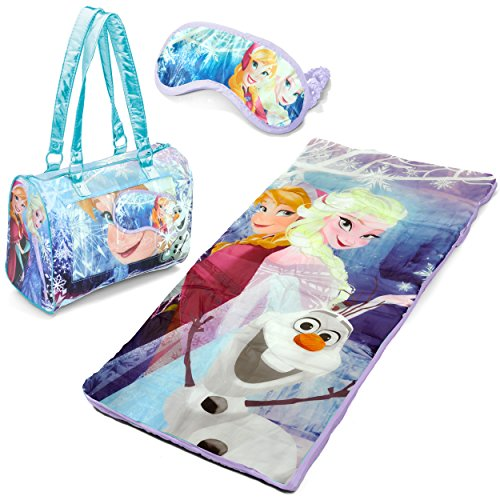 - Disney Frozen Sleepover Purse Set
